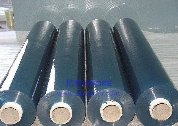 PVC透明静电膜