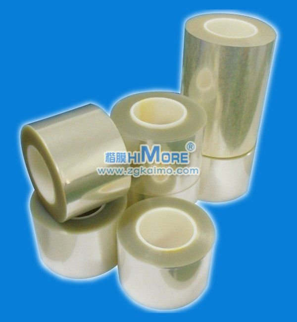硅胶PET保护膜