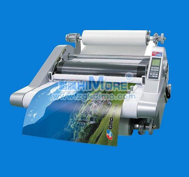 印刷预涂膜