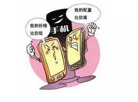 手机性价比:成也萧何 败萧何