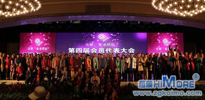 MCA2015年会