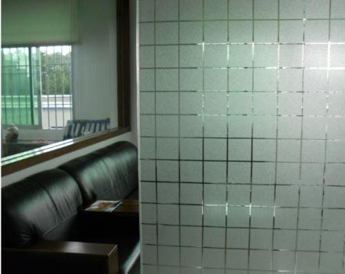 玻璃静电保护膜