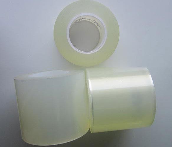 OPP保护膜成品