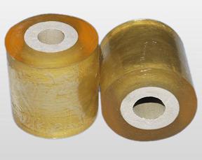PVC电线缠绕膜