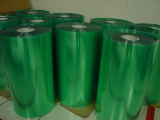 綠色高溫膠帶