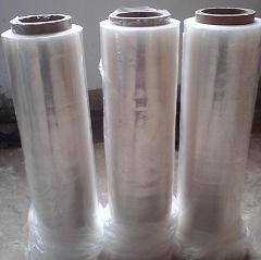 PVC高透明收縮膜