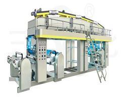 PE静电膜生产