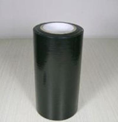 黑色保护膜