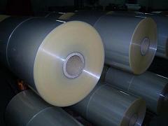 PVC热收缩标签膜
