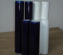 PVC高光保護膜