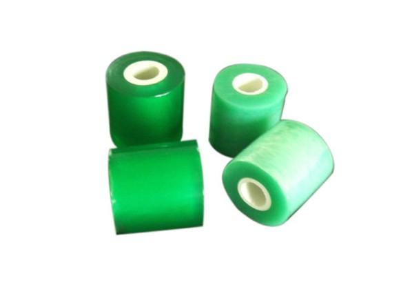 绿色PE电线膜