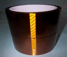 茶色防靜電高溫膠帶