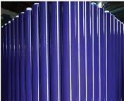 韩国进口蓝色高粘保护膜