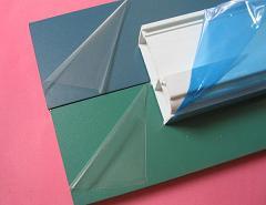 铝型材PE保护膜