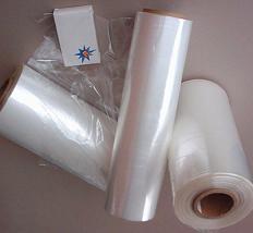 PE收縮包裝膜