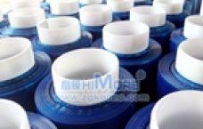 五金电镀PVC蓝膜