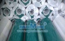 绿色PE静电膜